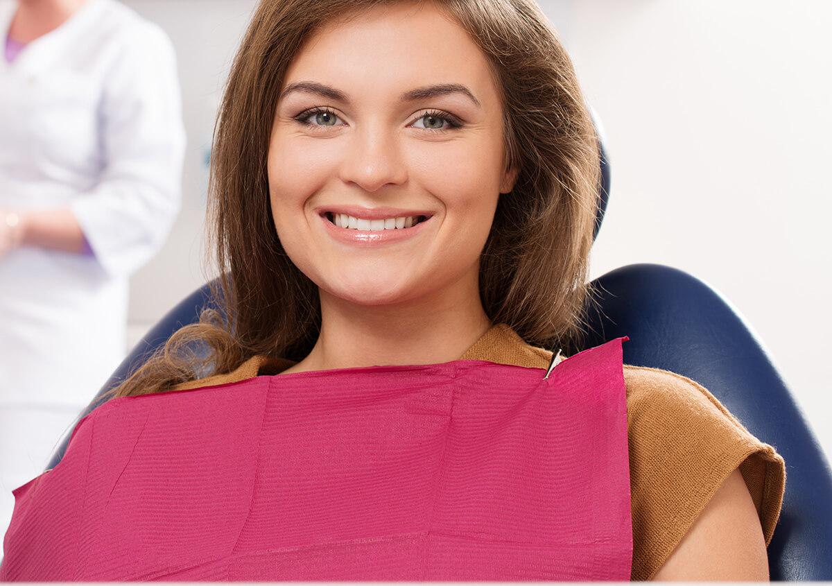 Dental implant restoration by Columbia, MO dentist