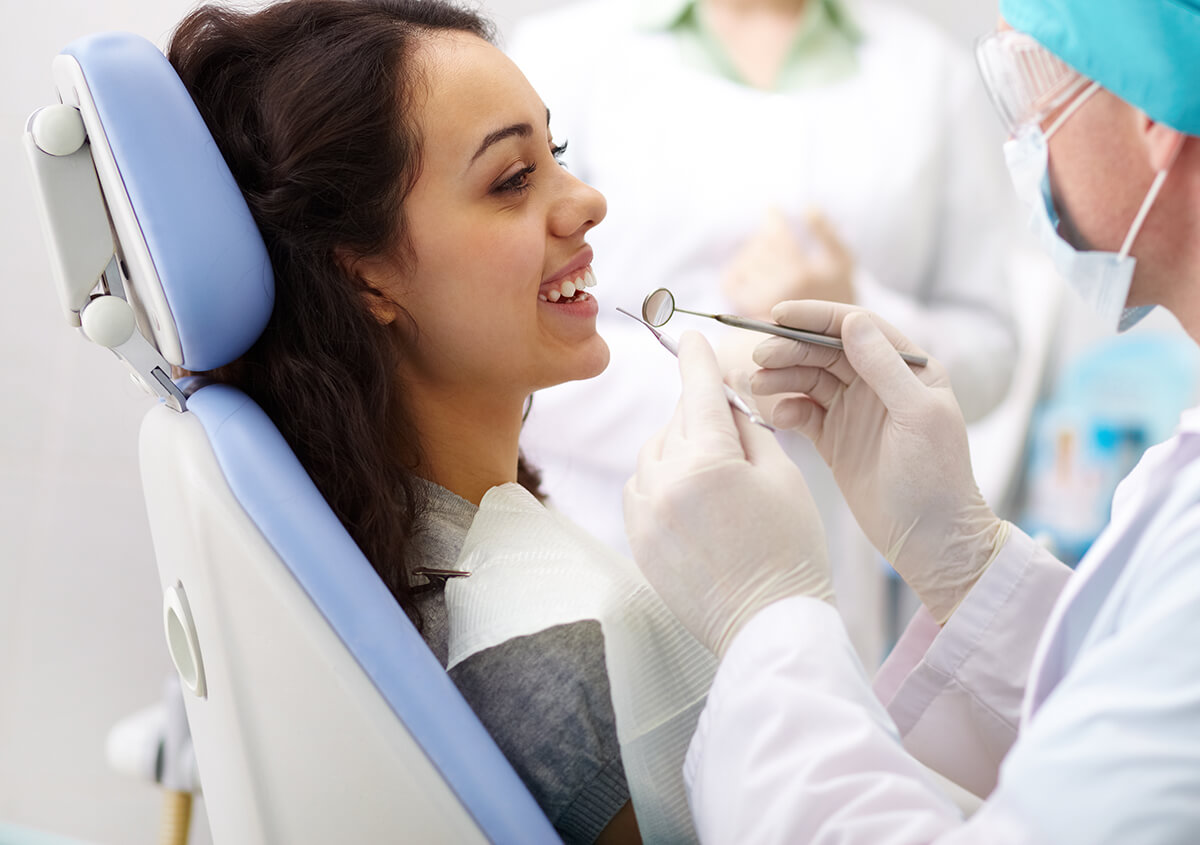 Preventive dental cleaning to protect your teeth in Columbia